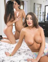 August Ames, India Summer, Nikki Daniels
